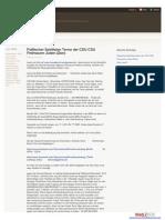 Strahlenfolter Stalking - TI - Markus Kiesling - Politischer Spiritisten Terror Der CDU CSU Freim