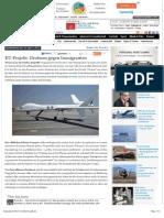 Strahlenfolter Stalking - TI - EU-Projekt - Closeye - Drohnen Gegen Immigranten - Neopresse.com