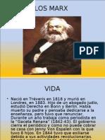 Carlx Marx 11a