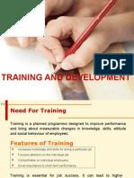 Sdm2008 Training