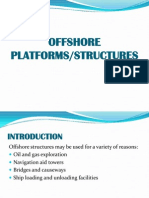 Offshore Platforms Latest