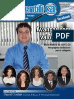 Revista Aspec