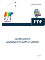 Plan Estrategico y Operativo 2013-2016 (1)