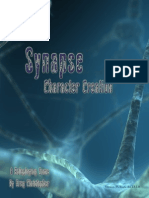 Synapse RPG