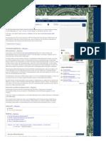 Strahlenfolter Stalking - TI - Wiki - Mikrowellenwaffe - De.verschwoerungstheorien.wikia.com