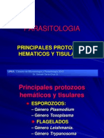 Tema 4 Hemo-Histo Tisulares
