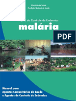 Bvsms.saude.gov.Br Bvs Publicacoes Malaria