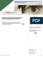 Strahlenfolter Stalking - TI - Die Ermordung Von Kelly Thomas Durch Die Polizei in Fullerton, Kalifornien - Radio-utopie.de