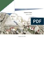 The Decline of the Roman Republic DRAFT 2