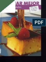 Cocinar Mejor Postres y Pasteles Simone_Ortega