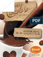 Ricettario-Cioccoloso