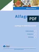 Catalogo Alfa Grama 2013