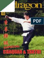 Revista Dragon n37 Chaquan & Tantui