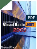 تعليم VB.Net 2005 بسهولة + قاموس للمصطلحات اللغة