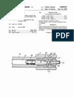 Us 4888901 patent