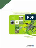 Brochure Phosphore - 511