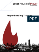 MHOP Prayer Leading Training,p3