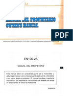 EN125-2A Manual de Usuario Español