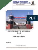 Proyecto Educativo Institucional 2013 Colegio Edmundo Chiriboga