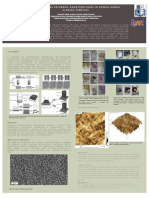 Preparation of polymeric nanostructures in porous anodic alumina template