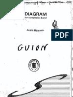 Diagram(Andre Waignein)