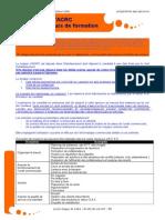 Structure Dossier ACRC CCF