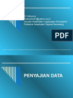Statistik Penyajian Data