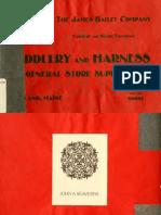 (1910) Illustrated Descriptive Catalog of Saddlery
