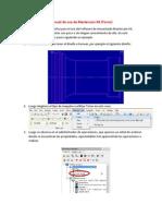 Manual de uso de Mastercam X4.pdf