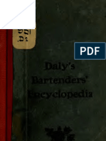 (1903) Daly's Bartenders' Encyclopedia
