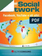 Guida Social Network