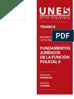 Material Fundamentos Juridicos II Dig