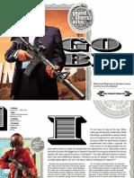 Gameinformer Gtav Reveal Story
