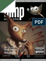 Gimp Magazine Issue 2 Digital