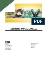 ICEM CFD 14 Tutorial Manual