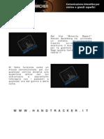 Handtracker - La Vetrina Interattiva