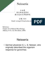 Ophthalmia neonatorumII