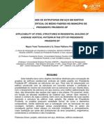 30 Construmetal2012 Aplicabilidade de Estruturas Em Aco Em Edificios Residenciais Verticais