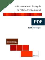 Barómetro do Investimento Português na Polónia (2004)