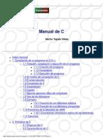 Manual de C Estandar