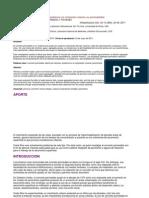 Diseño de mezclas para evaluar su resistencia a la compresión uniaxial y su permeabilidad