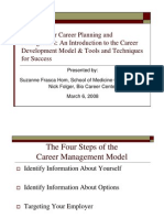 Career Management 03 06.08
