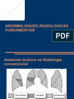 Lesões Fundamentais Pulmonares