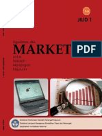 Marketing Jilid 1