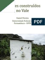 Lugares construídos no Vale_Daniel Pereira