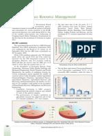 Science Resource Management AR 2011 12