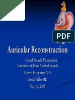 Auric Recon Slides 070516