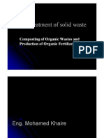Solid Waste Project (Compost)