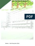 [SCI] LSC Green Team Report - Green Campus
