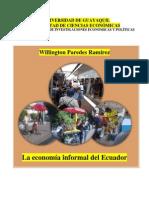 Ponencia Economia Informal